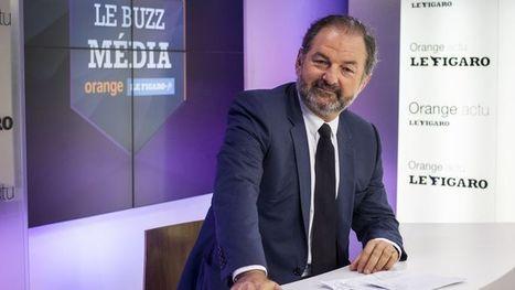 Denis Olivennes: «Il faut inventer le Elle des dix prochaines années»   Les médias face à leur destin   Scoop.it