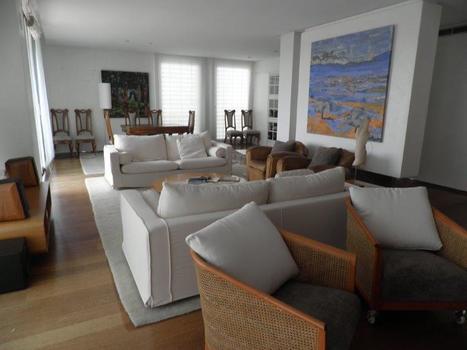 Appartement penthouse toit-terrasse à louer à Pedralbes Barcelone Properties   Barcelona   Scoop.it