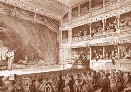 Elizabethan Era Plays | Abbey Narodowy's A Midsummer Night's Dream | Scoop.it