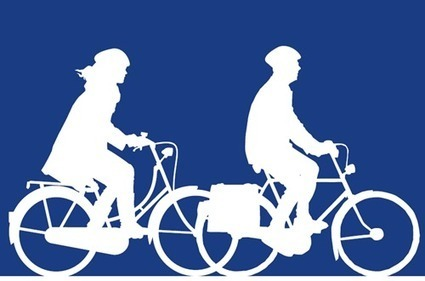 Wichita Adopts Bicycle Master Plan | Active Commuting | Scoop.it