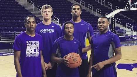 Weber, Newcomers Meet the Media | K-State Wildcats News | All Things Wildcats | Scoop.it