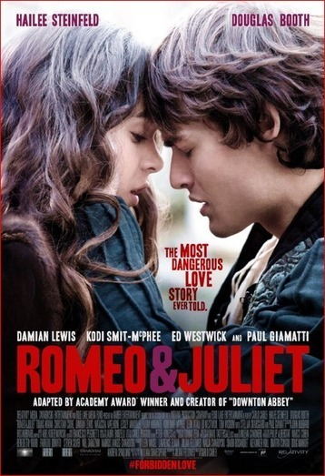 Romeo and Juliet (2013) 720p Xvid Movie Download | Movie Review | Scoop.it