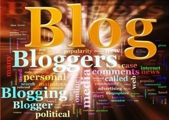Expérience WeAreBlogger en vidéo | Cyberentraide | Correctrice-Web | Scoop.it