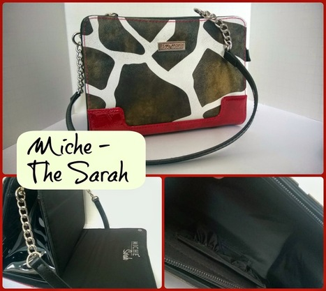 Raising My Boys: Miche Bags - One Bag, Many Looks! {Review} | Women Fashion | Scoop.it