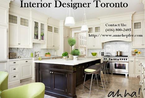 interior designer toronto | luxury furniture | Scoop.it