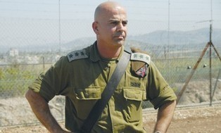 Golani Brigade Commander wounded in clashes with Hamas to return to the battlefield | Israel News | Scoop.it
