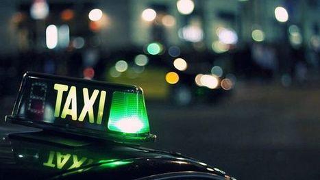 Is Uber's Business Model Screwing Its Workers?   BillMoyers.com   Peer2Politics   Scoop.it