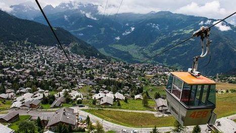 Le mythe du chalet à la montagne serait destructeur pour les Alpes   Alpine Trendwatching   Scoop.it