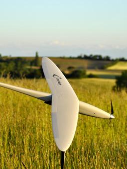 Les drones civils, une industrie naissante   Drone fia1114 Evolution   Scoop.it