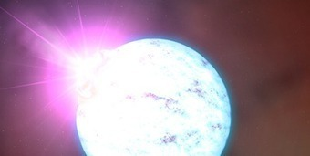 Rethink Needed for Neutron Star Crust Structure | Nuclear Physics | Scoop.it