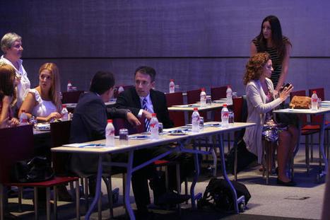 El turismo de congresos se afianza y dinamiza la economía malagueña | #AndaluciaRealty | Scoop.it