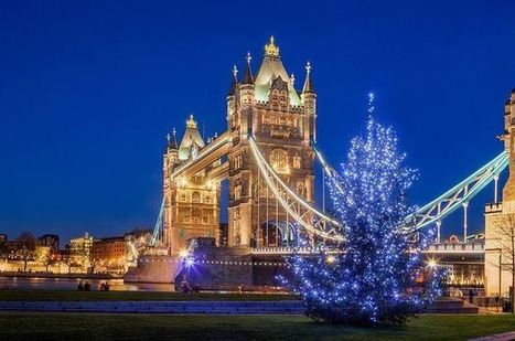 Booking Now: Celebrate Christmas in London with Hotel Amsterdam | Amsterdam Hotel London | Hotel | Scoop.it