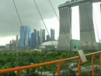 Singapour: le pari réussi de l'écologie urbaine | INNOVATION, AVENIR & TERRITOIRE(S) | Scoop.it