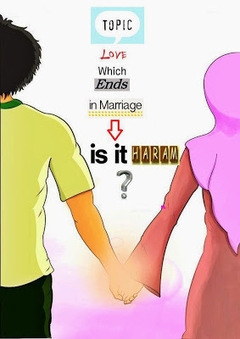 Islamichaq: Love which ends in Marriage in Islam | islam | Scoop.it