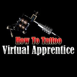 How To Tattoo Online Lessons   Hoolie investigates contemporary tattoos   Scoop.it