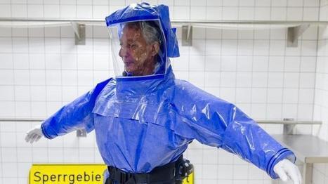 L'article à lire pour comprendre l'épidémie d'Ebola | Chronique d'un pays où il ne se passe rien... ou presque ! | Scoop.it