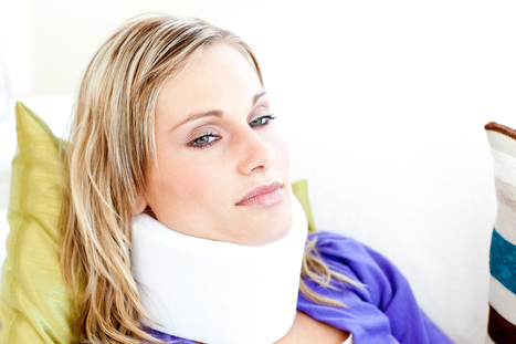 5 Common Car Accident Injuries | Legal News & Blogs | Scoop.it