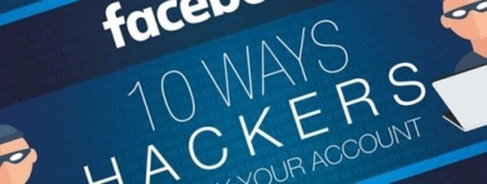 10 façons de pirater un profil Facebook et comment se protéger ? | Le blog du Communicant | Médias sociaux : Conseils, Astuces et stratégies | Scoop.it