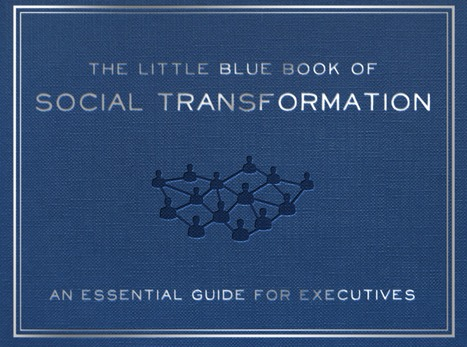 How Social Media Can Spur Organizational Transformation | Surviving Social Chaos | Scoop.it