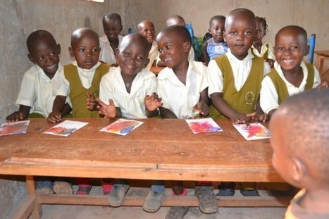 "Review Jessica Shockley Volunteer in Bulenga Uganda Children Care | ""#Volunteer Abroad Information: Volunteering, Airlines, Countries, Pictures, Cultures"" 