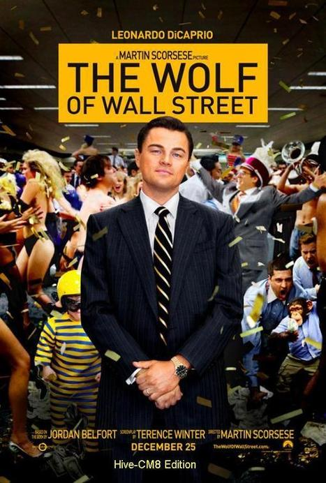 The Wolf of Wall Street 2013 DVDScr x264-HaM | Sceper | Só tudo! | Scoop.it