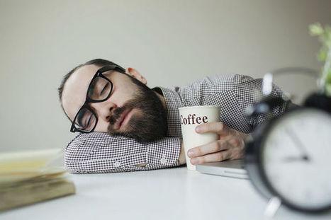 Pourquoi faut-il boire un café juste avant la sieste (vidéo)   Santé, bien-être, environnement   Scoop.it