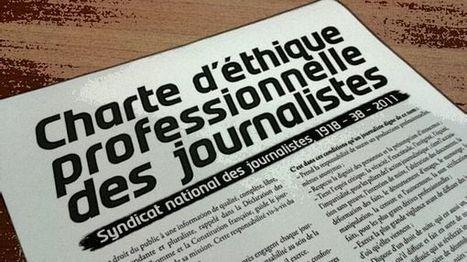 Faut-il un conseil de l'ordre des journalistes ? | Déontologie de la presse, cas pratiques | Scoop.it
