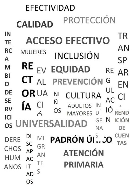 DOF - Diario Oficial de la Federación | Healthcare Management & Health Systems | Scoop.it