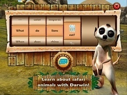 Ten of the best back-to-school apps for kids | Technology and Education Resources | Scoop.it