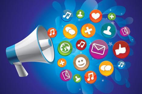 Comment choisir la bonne plateforme pour votre présence sur les réseaux sociaux? | Web et SEO | Scoop.it