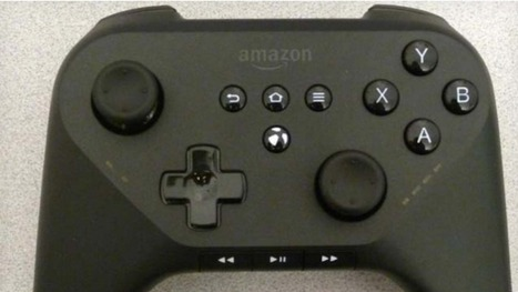 Leaked Images Show What Could Be Amazon's Video Game ... | gaming news and features | Scoop.it