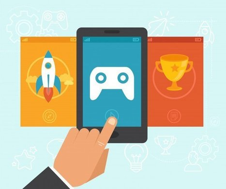 23 Effective Uses Of Gamification In Learning: Part 2 - eLearning Industry | Teaching and Learning software and topics | Scoop.it