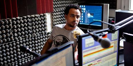 Radio Erena, la voix libre que l'Erythrée veut bâillonner | Radio 2.0 (En & Fr) | Scoop.it
