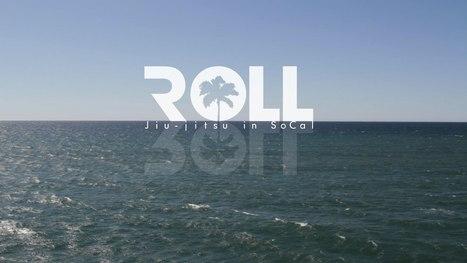 ROLL: Jiu-Jitsu in SoCal - YouTube | Brazilian jiu-jitsu | Scoop.it