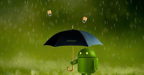 Cómo usar la Accesibilidad para hacker tu teléfono Android | interNET | Scoop.it