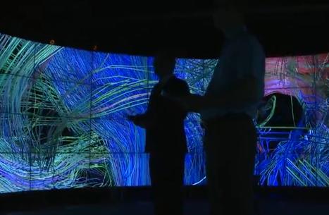 Una tecnología de ciencia ficción irrumpe en el campo de la ... | educacion | Scoop.it