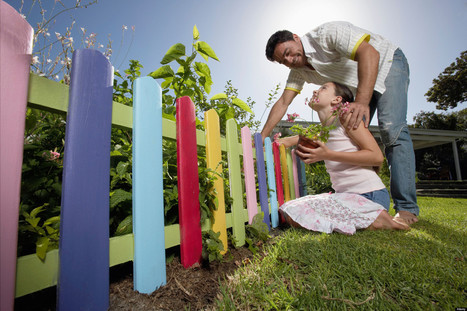 Dr. Andrew Weil: One Simple Resolution: Gardening | Best Home and Garden | Scoop.it