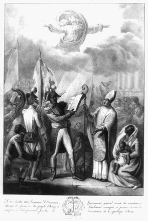 The United States and the Haitian Revolution, 1791–1804 - 1784–1800 - Milestones - Office of the Historian | Revolution Inquiry | Scoop.it