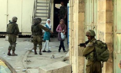 UN CSW condemns Israel for Human Rights violations | HumanRights | Scoop.it