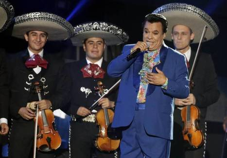 Juan Gabriel es un estado del alma | Mexico | Scoop.it