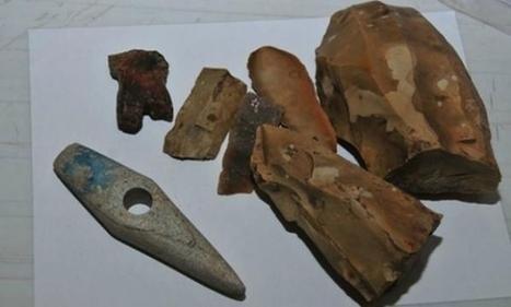 Descubren un taller de herramientas calcolíticas de sílex de 7000 años de antigüedad en Bulgaria | ArqueoNet | Scoop.it