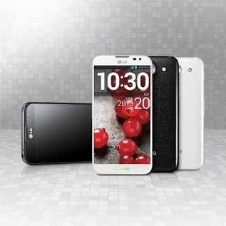 Engadget - Google+ - LG just announced its 5.5-inch Optimus G Pro is the first… | Alt Digital | Scoop.it