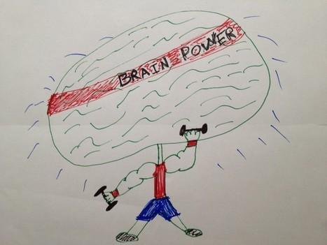 Brain Power | Whole Strength | Powers to Achieve | Scoop.it