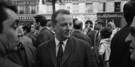 Georges Séguy, ancien secrétaire général de la CGT, est mort | individuel et collectif | Scoop.it