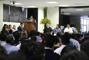 Promueve UTVCO desarrollo sustentable mediante impulso de ... - www.nssoaxaca.com | DESARROLLO SUSTENTABLE | Scoop.it