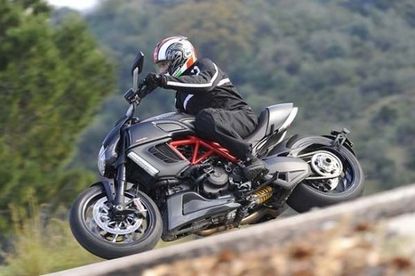 Ducati re-enters Indian market | Ductalk | Scoop.it