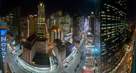 30 Awesomely Luminous Shots Of New York   Everything Photographic   Scoop.it