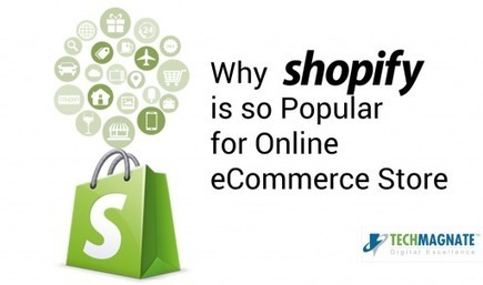 Benefits Shopify Provides to Ecommerce SEO | SEO Tips | Scoop.it