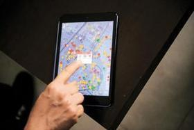 Mapping the city for safety with Safetipin | LiveMint | The Programmable City | Scoop.it
