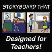 Digital Storytelling With Comics | iPad for school | Scoop.it